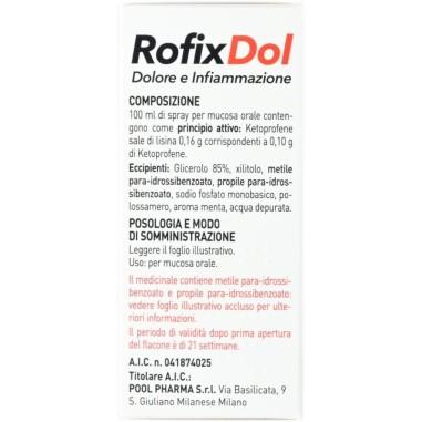 RofixDol Spray