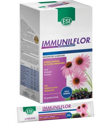 Immunilflor Pocket Drink