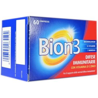 Bion 3 Difese Immunitarie