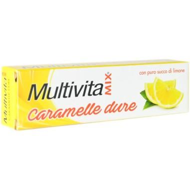 Caramelle Dure Multivitamix