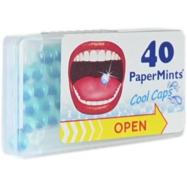 Perle Papermints Cool Caps