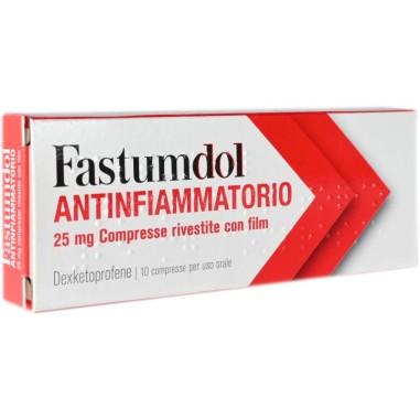 Fastumdol Antinfiammatorio