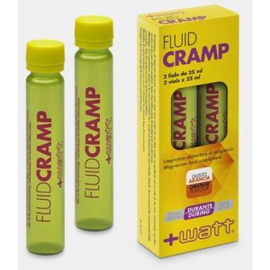 Fluid Cramp