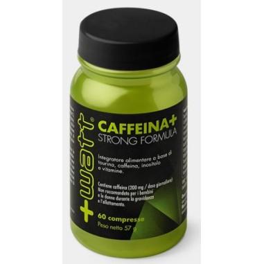 Caffeina+ Strong Formula