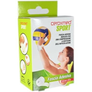 Fascia Adesiva Ceroxmed Sport