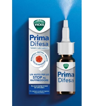Prima Difesa Spray Nasale