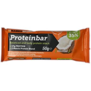 Proteinbar Coconut
