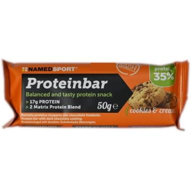 Proteinbar Cookies & Cream