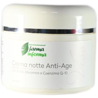 Crema Notte Anti-Age
