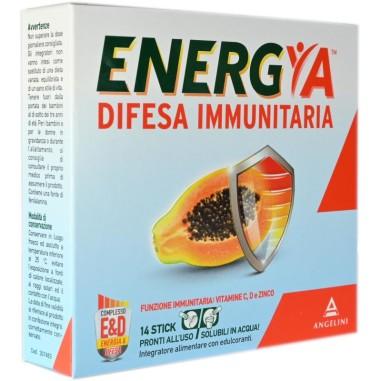 Energya Difesa Immunitaria