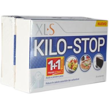 XL-S Kilo-Stop Bipacco