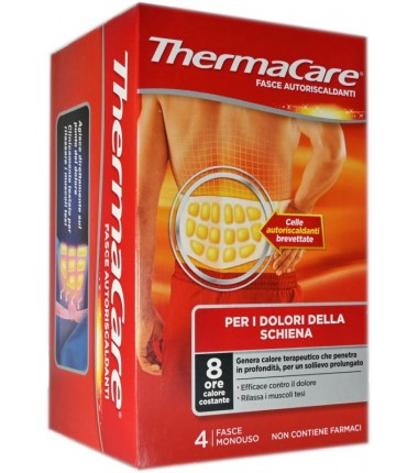 ThermaCare Schiena
