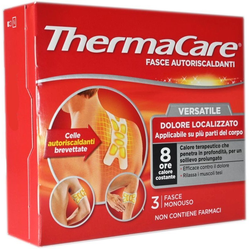 ThermaCare Versatile