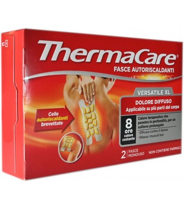 ThermaCare Versatile XL