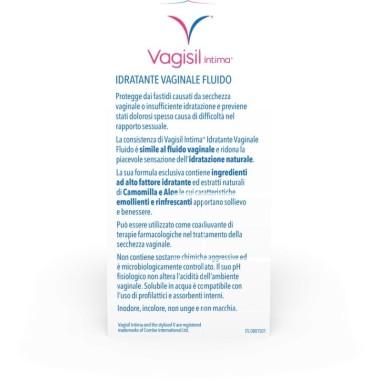 Idratante Vaginale Fluido Vagisil