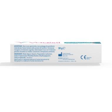 Gel Lubrificante con Acido Ialuronico Vagisil