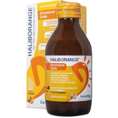 Haliborange Emulsione Orale