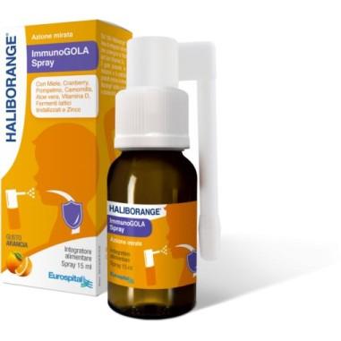 Haliborange Immunogola