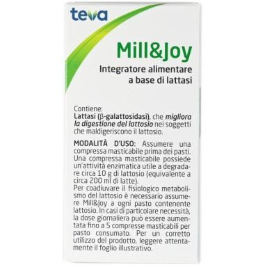Mill&Joy