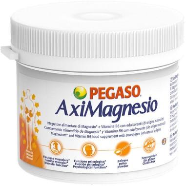 Aximagnesio in Polvere