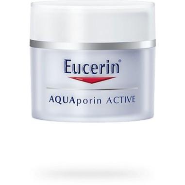 Aquaporin Active per Pelli Secche Eucerin