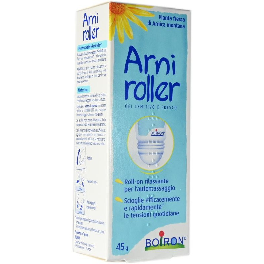 Arniroller