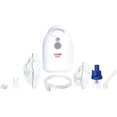 Sistema per Aerosolterapia Family