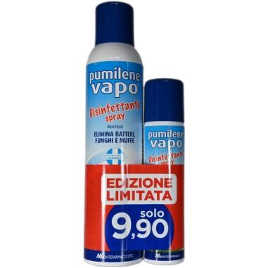 Disinfettante Multiusi Spray Pumilene Vapo