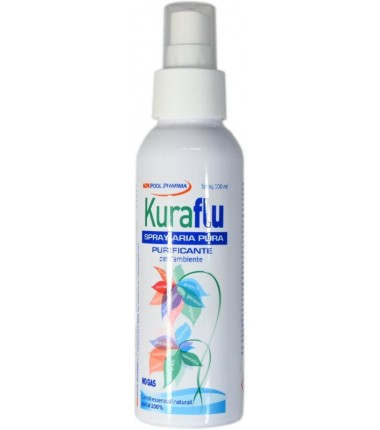 Spray Aria Pura KuraFlu