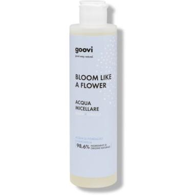 Acqua Micellare Bloom Like a Flower Goovi