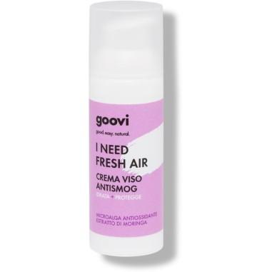 Crema Viso Antismog I Need Fresh Air Goovi