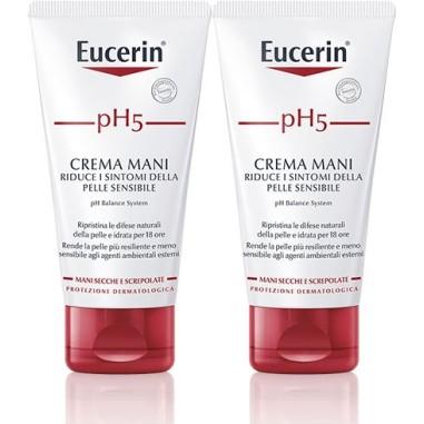 Crema Mani pH5 Eucerin