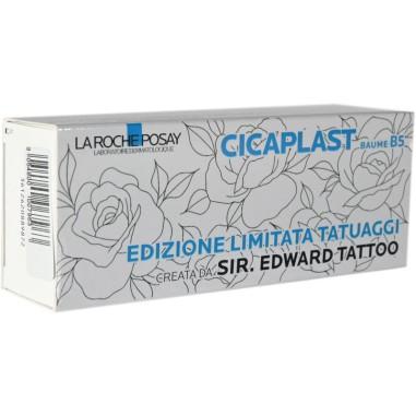 Cicaplast Baume B5 Edizione Limitata Tatuaggi La Roche-Posay