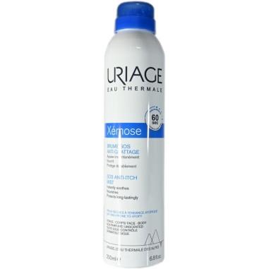 Spray Sos Anti-Prurito Xémose Uriagev