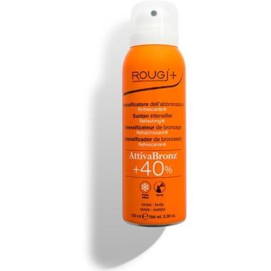 AttivaBronz +40% Rinfrescante Rougj