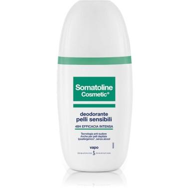 Deodorante Pelli Sensibili Somatoline Cosmetic