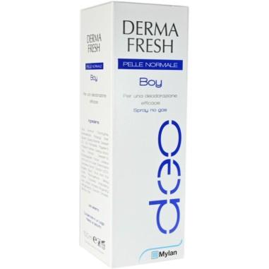 Deodorante Boy Derma Fresh