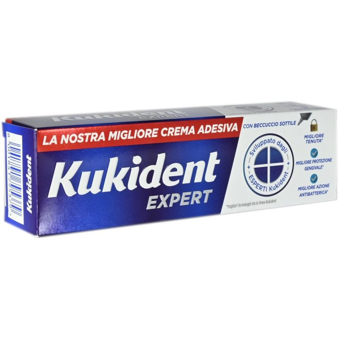 Crema Adesiva Kukident Expert
