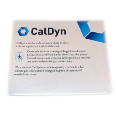 Caldyn 42 Bustine