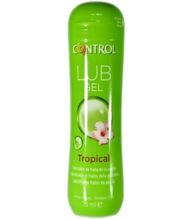 Lub Gel Tropical