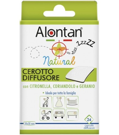 Cerotto Diffusore Alontan