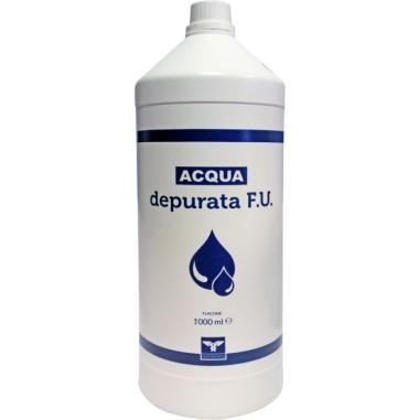 Acqua Depurata F.U.