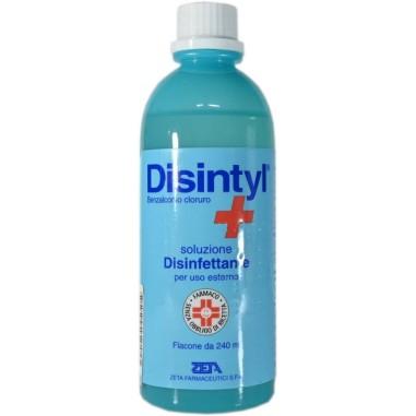 Disintyl