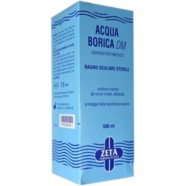 Acqua Borica DM