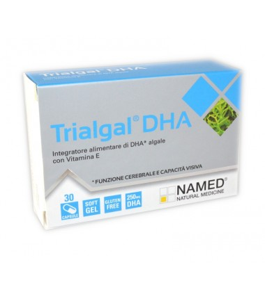 Trialgal DHA