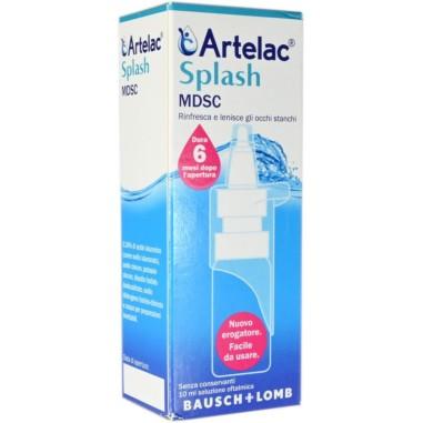 Artelac Splash