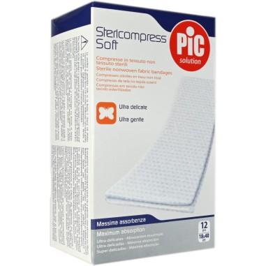 Compresse Stericompress Soft