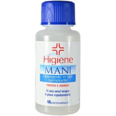 Gel Higiene Mani