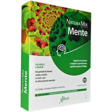 Natura Mix Advanced Mente