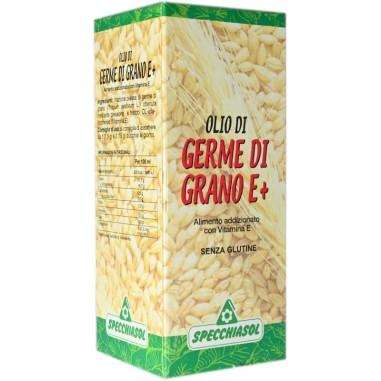 Olio di Germe di Grano E+